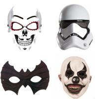 Casque et masque