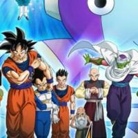 Dragon Ball.