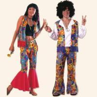 Hippies 60's