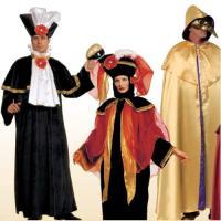 Renaissance / Carnaval de Venise