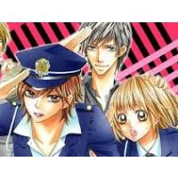 Cosplay manga