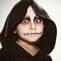 Halloween Enfant