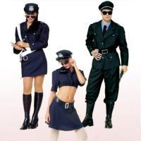 Police et Prison