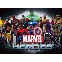 Héros, Super-héros
