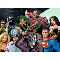 L'univers DC Comics !