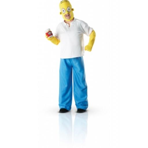 Homer Simpson - costume adulte à louer