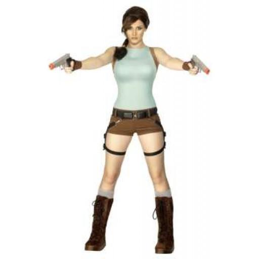 Lara Croft - location de costume adulte
