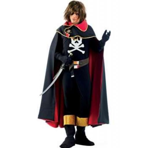 Abaltor, le costume à louer édition Albator 84