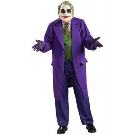 Joker, L'ennemi juré de Batman!  - costume adulte à louer