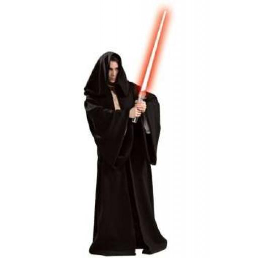 Seigneur Sith Noir - déguisement adulte à louer