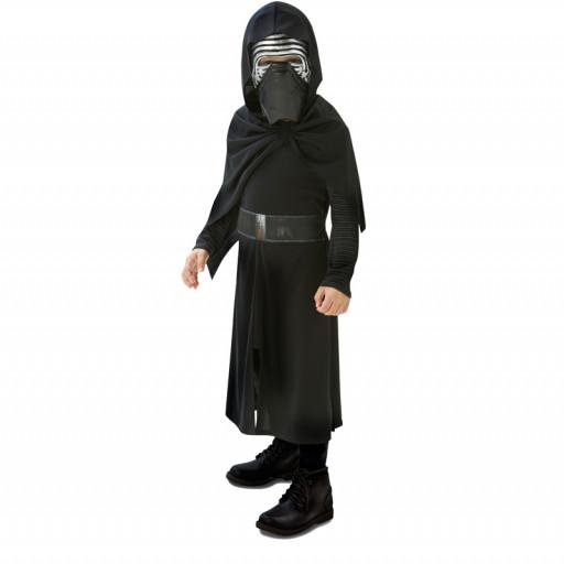 Déguisement Classique Enfant Kylo Ren Star Wars Vii Taille L