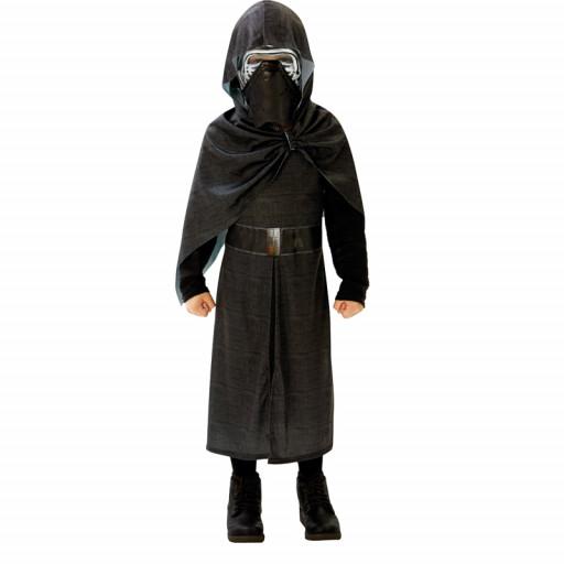 Déguisement Luxe Enfant Kylo Ren Star Wars Vii Taille L