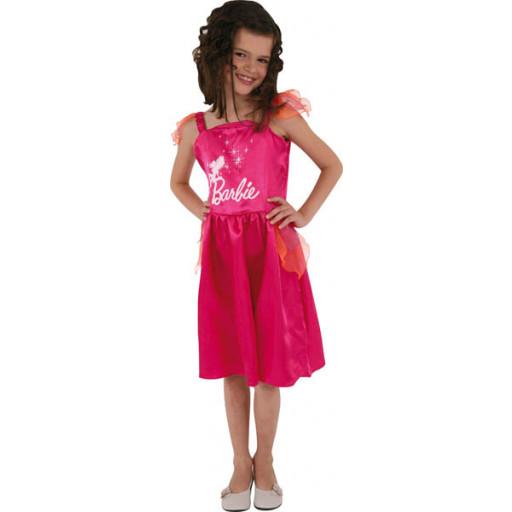 Déguisement Barbie Fairy Licence César 3/5 Ans