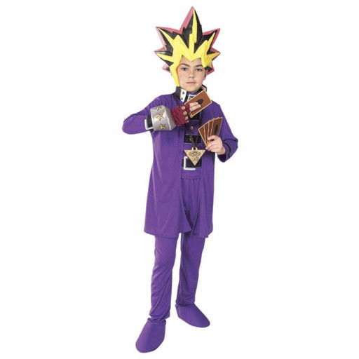 Déguisement Licence Yu Gi Oh! Deluxe Taille 127/137