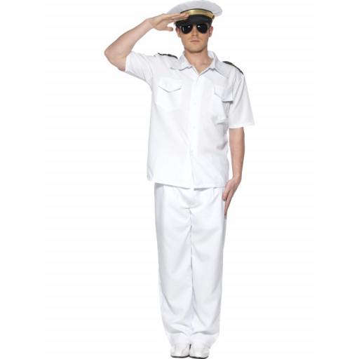 Déguisement Capitaine Promo Carnival 2013