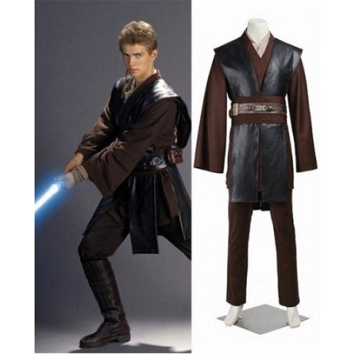 Star Wars Anakin Skywalker Costume de Cosplay à louer