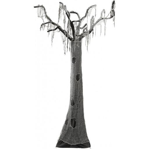 Décoration arbre géant à suspendre pour Halloween