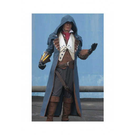 Assassin's Creed Unity Arno Dorian - Costume Cosplay à louer