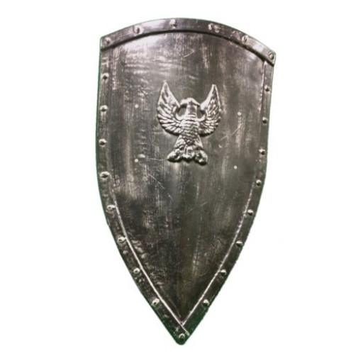 Bouclier chevalier moyen age - accessoire à louer
