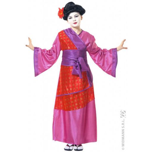 Déguisement Geisha Taille 158