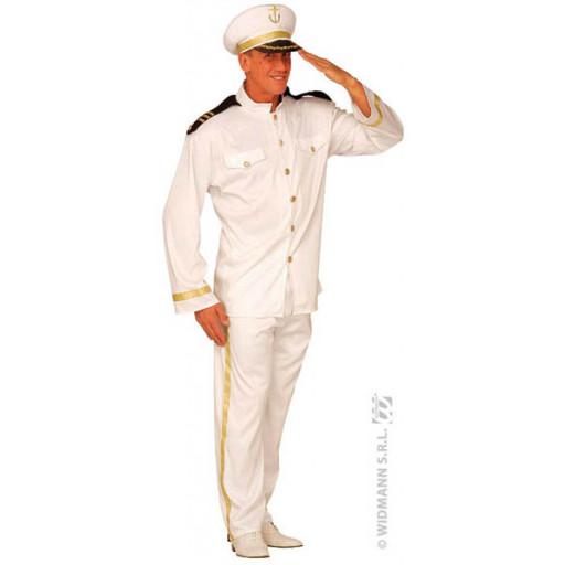 Déguisement Capitaine Taille M