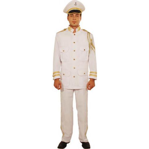Déguisement Navy Homme Qs Taille 50/52