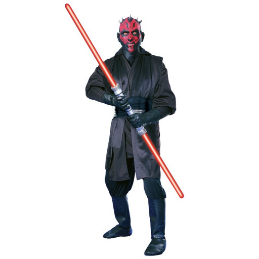 Dark Maul, le seigneur Sith - location de déguisement adulte