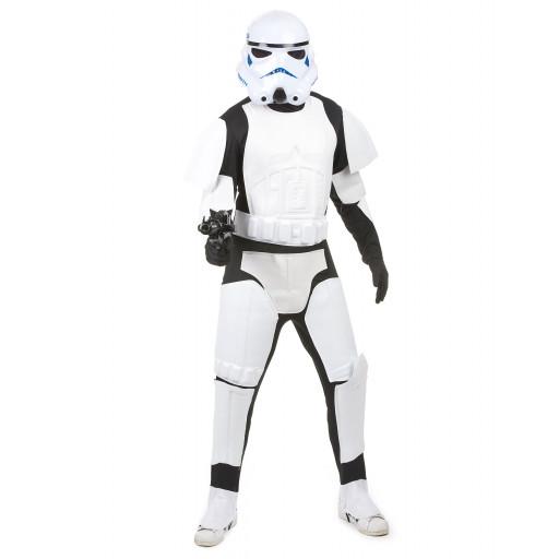 Stormtrooper, soldat de Star Wars - location de déguisement adulte