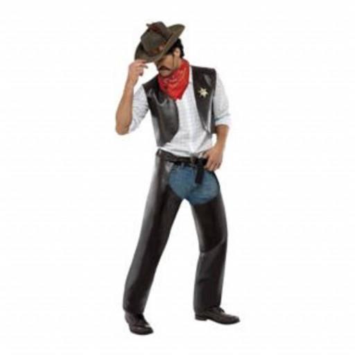 Village People Cowboy - location costume adulte