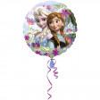 Ballon La Reine des Neiges © Standard Hx - 43Cm
