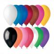 Sachet de 100 Ballons Standard Multicolore Diam 30Cm Cir 105cm -80