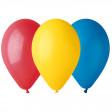 Sachet de 12 Ballons Standard Blanc Diam 30Cm Cir 105Cm -01
