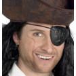 Cache œil de pirate - accessoire déguisement à louer