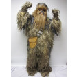Chewbacca, le célèbre Wookiee de Star Wars - location de costume adulte