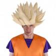 Sangoku, le héro de Dragon Ball Z - déguisement adulte à louer