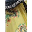 Chinois Jaune motif dragon - location costume adulte