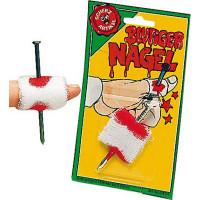 Clou Dans Le Doigt avec Bandage 123DEG-4001205047100-10001595