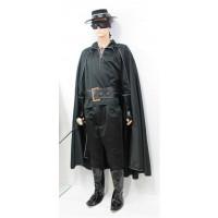 Zorro, le héros masqué - déguisement adulte à louer  DGZL-200372 de Non