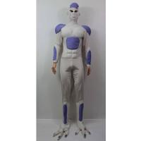 Freezer, l'ultime méchant de Dragon Ball Z - costume adulte à louer DGZL-100083 de Non