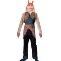 Jarjar Binks - déguisement adulte à louer DGZL-200015 de Non