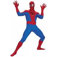 Spider-Man - location de déguisement adulte DGZL-100228 de Non