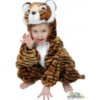 Tigre enfant - déguisement enfant à louer  DGZL-200243 de Non