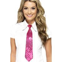 Cravate Sequins Couleurs Assorties 123DEG-5020570023532-10024224