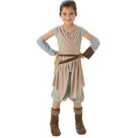 Déguisement Luxe Enfant Rey Star Wars Vii Taille XL 123DEG-883028107711-10012299