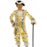 Marquis de Valmont Enfant - déguisement enfant à louer  DGZL-200124 de Non