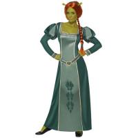 Fiona Shrek - déguisement adulte à louer DGZL-200011 de Non