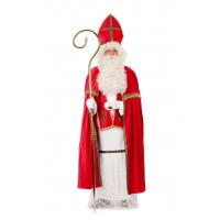 Saint Nicolas - déguisement adulte à louer DGZL-100841 de Non