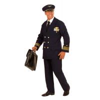 Pilote  - location de costume adulte DGZL-100743 de Non