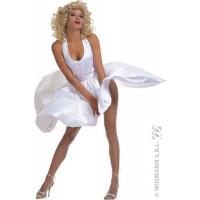 Déguisement Marilyn Taille S 123DEG-8003558350216-10012990