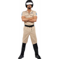 Village People MOTARD - location costume adulte DGZL-CS926237-CONF de Non